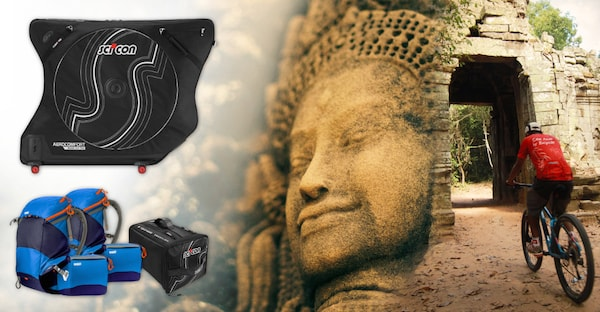 Win a Cambodia Cycling Adventure Pack