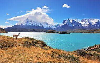 Biking Carretera Austral, Chile - Bucket List Item Accomplished
