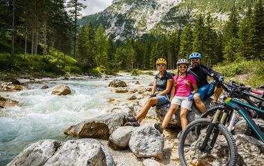 Best Family Bicycle Tours of New Zealand