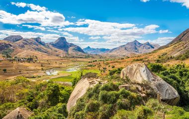 5 Best Bike Tours of Madagascar