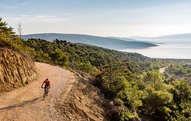11 Best Coastal Bicycle Tours of Croatia