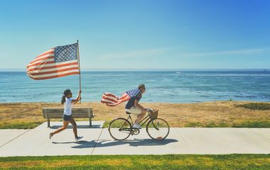 24 of the Best USA Bike Tours