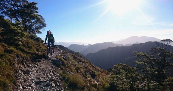 The Best Bicycle Tours of New Zealand: South Island