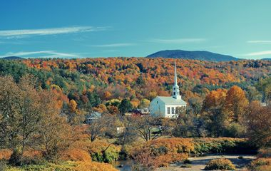 6 of the Best Vermont Bike Tours