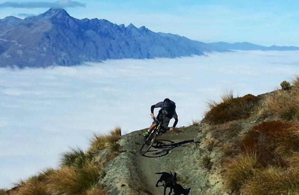 NZ MTB Dreamer Tour