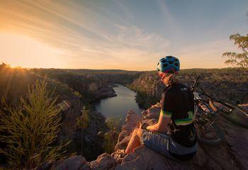NT Cycling Explorer