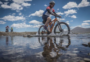 Classic Mongolia Cycling Tour