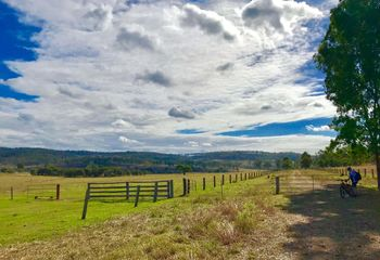 Ride the Brisbane Valley Rail Trail