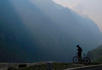 Yunnan Biking Utopia