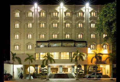 Chau Po Hotel