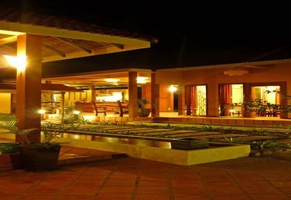 Memoria Palace and Resort