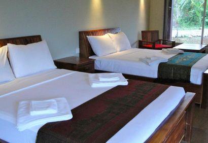 Memoria Palace and Resort