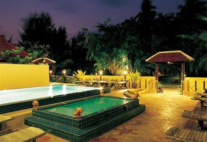 Chanchaolao Beach Resort