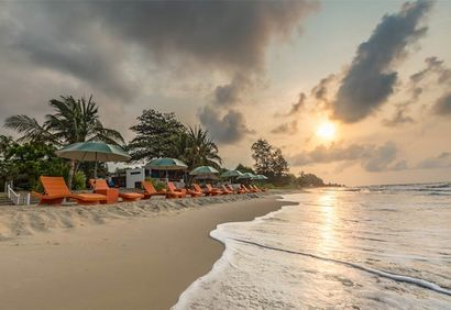 Bandara on Sea Resort