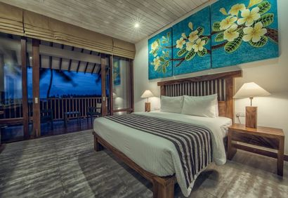 Suriya Resort