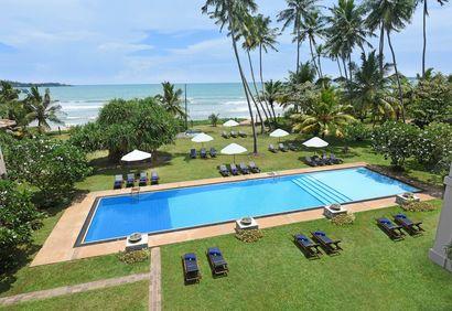 Mandara Resort Mirissa