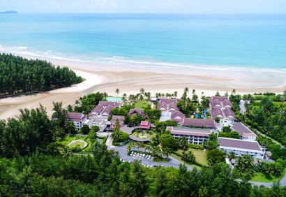 Apsara Beachfront Resort and Villa Khao Lak