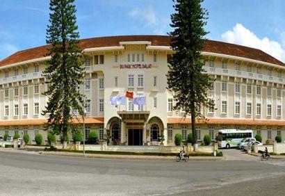 Du Parc Hotel
