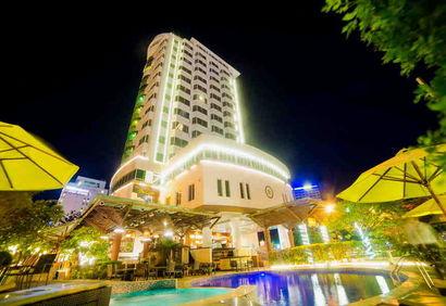The Light Hotel