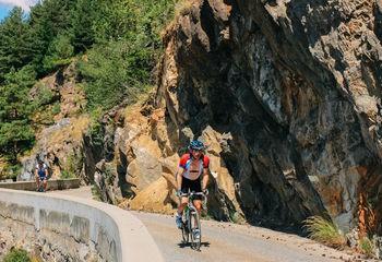 Tour de France 2018 Alps and Mont Ventoux Cycling Tour