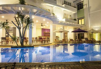 Emm Hotel