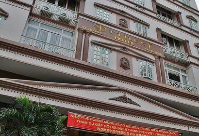 Princes Hotel