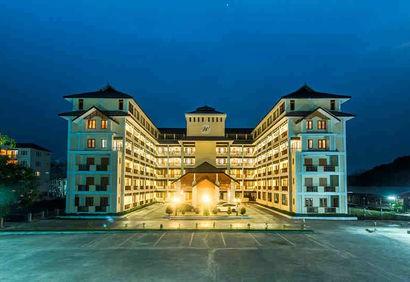 Win Unity Hotel