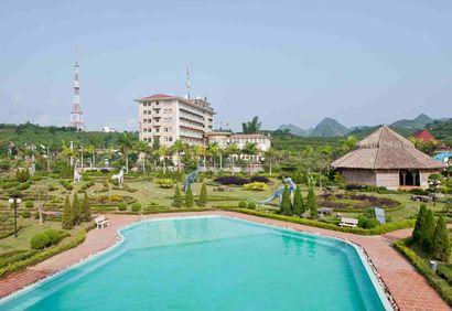 Muong Thanh Lai Chau