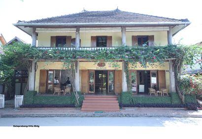 Sala Prabang