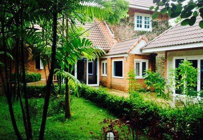Saimoonburi Resort