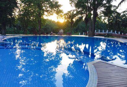 Pung Waan Resort and Spa