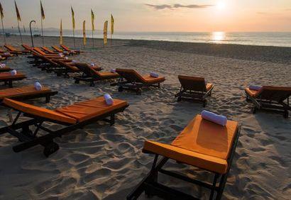 Unique MuiNe Resort
