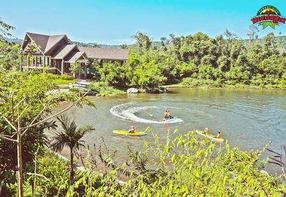 Madagui Forest City