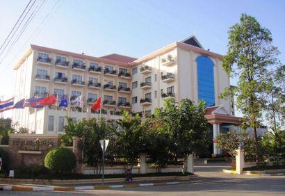 Stung Sangke Hotel