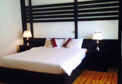Preah Vihear Jaya Hotel