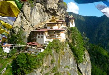 Himalayan Wanderings in Bhutan