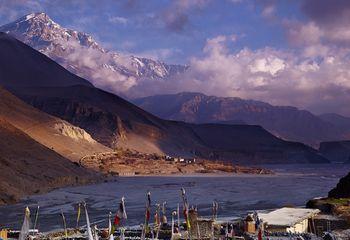An Intrepid Adventure through Nepal
