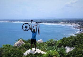 Vietnam's Coffee Highlands and Seaside Coast