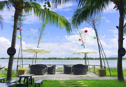 Vinh Hung Riverside Resort and Spa