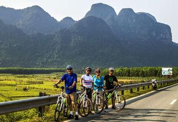 Natural Wonders of Central Vietnam