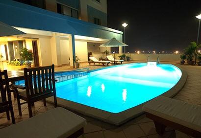 Mithrin Hotel