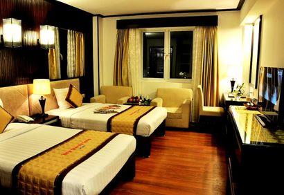 New Star Ha Long Hotel