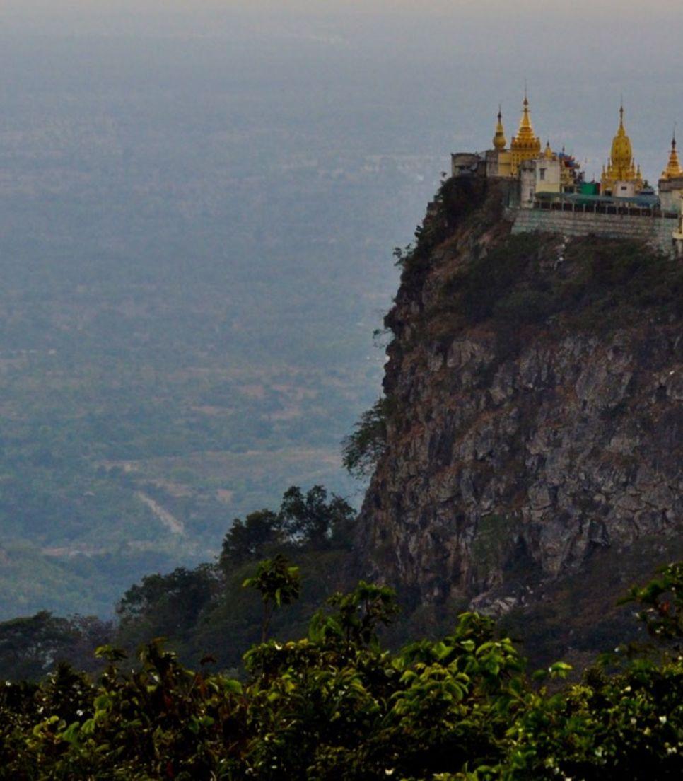 Create memories as your family explores Myanmar
