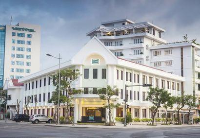 Emm Hotel in Hue