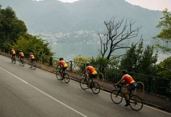 UCI Gran Fondo World Championships 2018 Varese Bike Tour