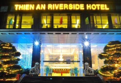 Thien An Riverside Hotel