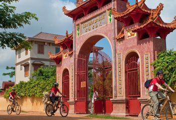 Dynamic Journey through Thailand, Cambodia and Vietnam