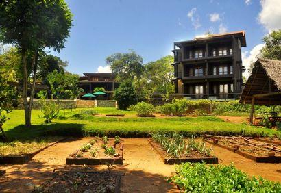 Kalu's Hideaway Hotel
