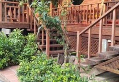 Ruen Mai Chai Klong