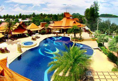 Baan Krut Arcadia Resort and Spa